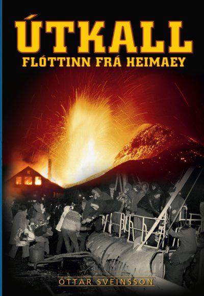 Útkall - Flóttinn frá Heimaey