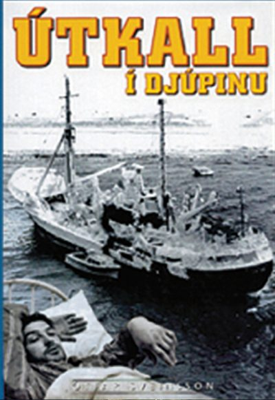 Útkall - Í Djúpinu