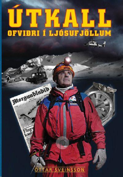 Útkall - Ofviðri í Ljósufjöllum