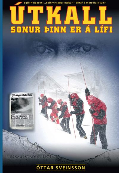 Útkall - Sonur þinn er á lífi