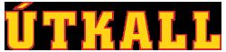 Útkall Logo